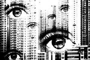 1000 Eyes by merbach