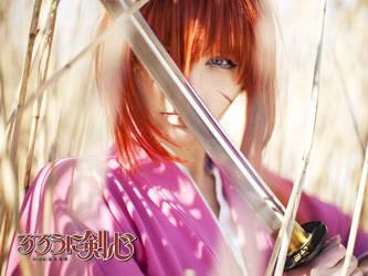 Rurouni Kenshin 26 by cat-shinta