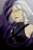 Aqua Kingdom Hearts 3 by EitherFlowerofTruth