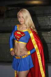 DC2010 - Superwoman by SchroTN