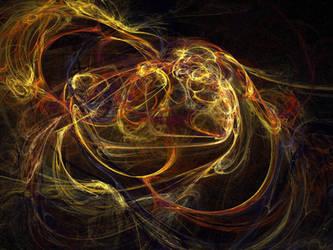 Mystical Dragon by the14thgod