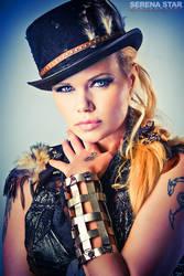 Kat Livingston by OfficialSerenaStar