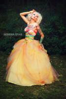 Bubblegum Dream by OfficialSerenaStar