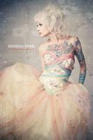 Tattered Fairy Tale by OfficialSerenaStar