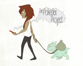 The Pokedex Project COVER by Effsnares