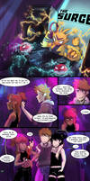 The Pokedex Project part 55 by Effsnares