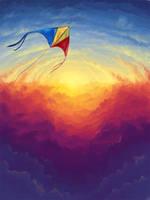 Sky by lepyoshka
