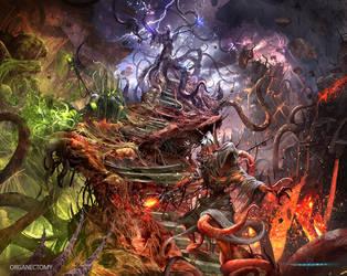 Organectomy by Lordigan
