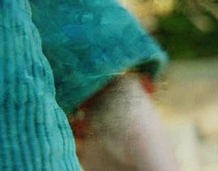 Blue jacket by LifelessBeforeThis