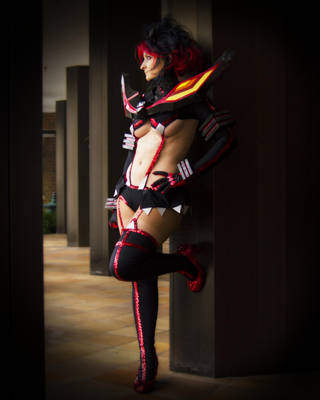 k1ll wa iLL - Cosplay Special by TJStock