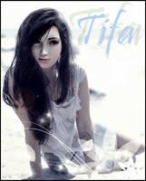 TiFa by FantasyRockGirl