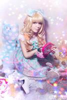 JSF: Sweet lolita by SaeAyumi