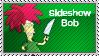 Sideshow Bob stamp by sideshow-coholic