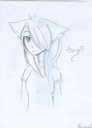Taiyo by 210teenlibrary