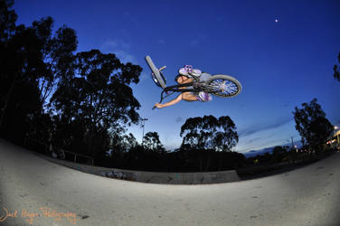 Jack Stead Tabo Air by JackHayes