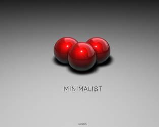 Minimalist by soratofx