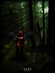 Dark Manipulation by soratofx