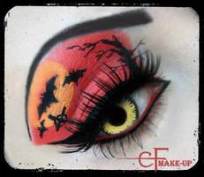 Halloween by CatherineWarner