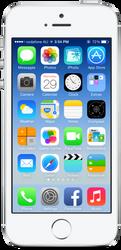 iOS 7 | Homescreen Wallpaper by sumankc