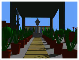 Civic Garden : 3 by aquifer