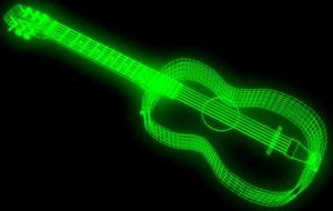 Acoustic Glow by aquifer