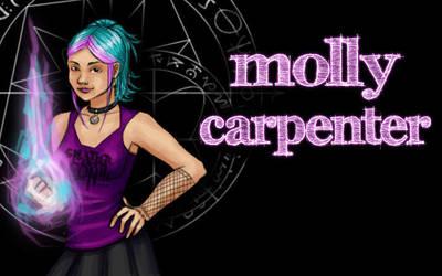Molly Carpenter On The Dresdenfiles Deviantart