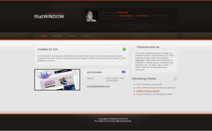 thatWINDOW v11 by slowduck
