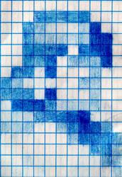 TRue Pixel ART by frame2frame