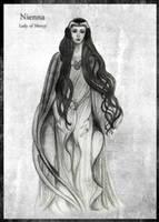 Nienna by SibylWhite