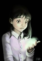 Glow by AliciaTapia