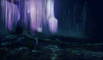 Tree of Souls by Ekira-Txonite