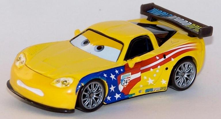 Jeff Gorvette Toy By Jeffandlewis On Deviantart