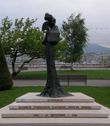 Elisabeth of Bavaria by DreamingRabit