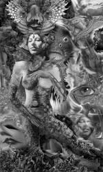 Underwater Symphony by TheExquisiteCorpse