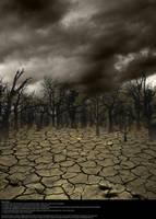 Wasteland - Stock by Thy-Darkest-Hour