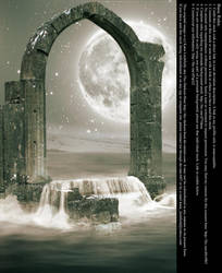 Pillar of Silence - Stock by Thy-Darkest-Hour