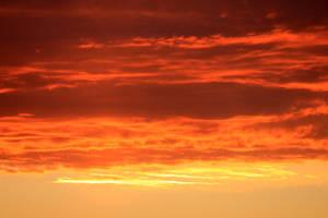 Sky of Fire 02 - Stock by Thy-Darkest-Hour