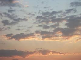 Soft Light Sunset 02 by Thy-Darkest-Hour