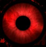 Red Iris PNG by Thy-Darkest-Hour