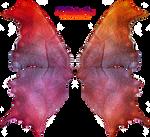 Fantasy Fairy Wings by Thy-Darkest-Hour