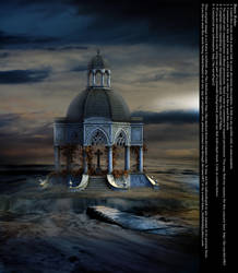 Tomb of Grace - Stock by Thy-Darkest-Hour