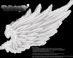 Angelic Innocence - White (Free) by Thy-Darkest-Hour