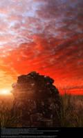 Heaven Awaits - Background by Thy-Darkest-Hour