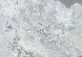Ice Texture 03 by Thy-Darkest-Hour