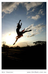 air dancer by Tony-Guerrero