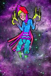 Trickster God Tier by ThisHauntedLife