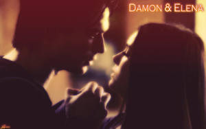 Damon and Elena-The Sacrifice by Lauren452