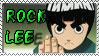 Rock Lee is God by HatakeMirukon