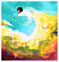 Paradise by Sorina-chan