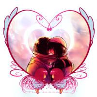 Heart by Sorina-chan